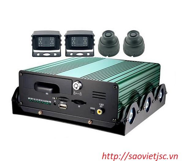 camera hành trình Mobile Car DVR