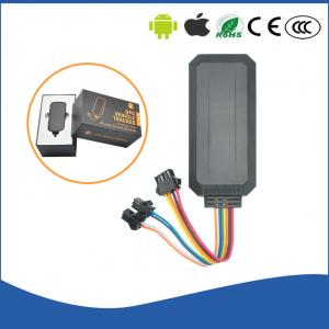 Thiết bị định vị ô tô S09A được chứng nhận hợp quy GSM