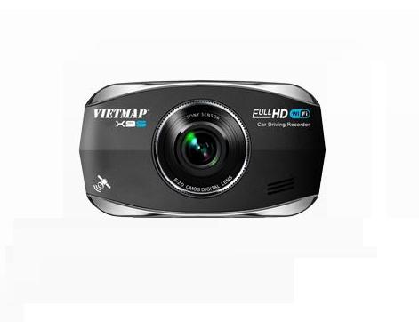 Camera hành trình vietmap X9S wifi