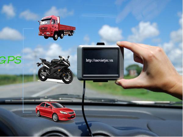 Thiết bị định vị ô tô nổi tiếng năm, ghi hình quay phim rõ nét