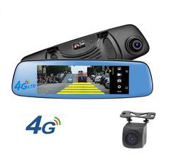 Camera hành trình gương E06 4G