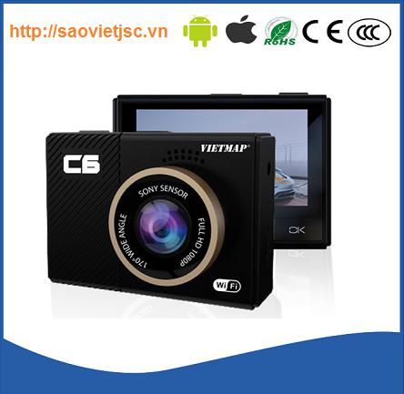 Bán camera hành trình Vietmap c6 giá rẻ