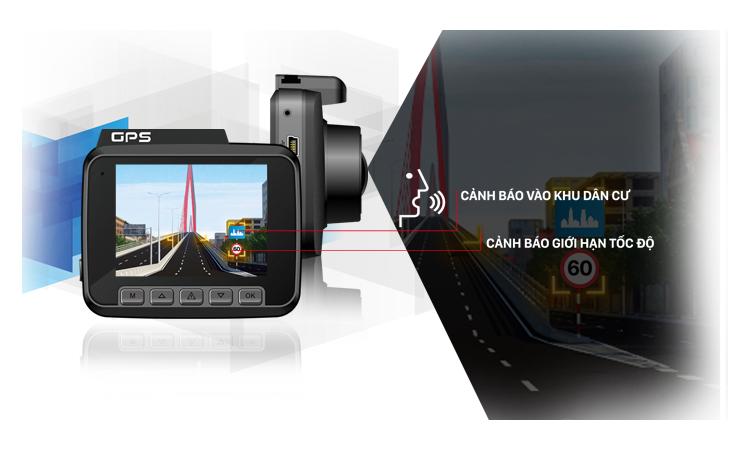 Camera hành trình vietmap C6`1