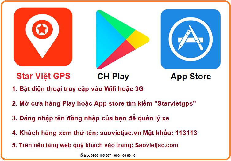 Hướng dẫn sử dụng phần mềm Sao Việt jsc
