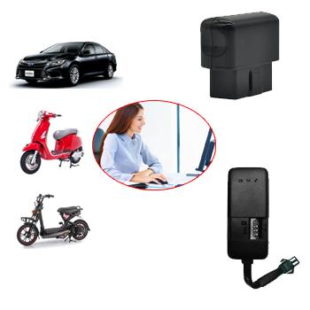thiết bị định vị ô tô xe máy giá rẻ