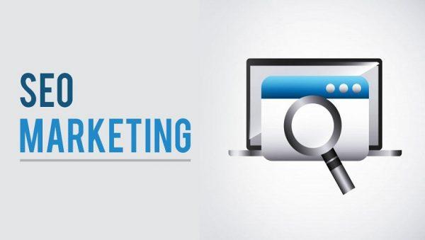 SEO Marketing la gi 600x339