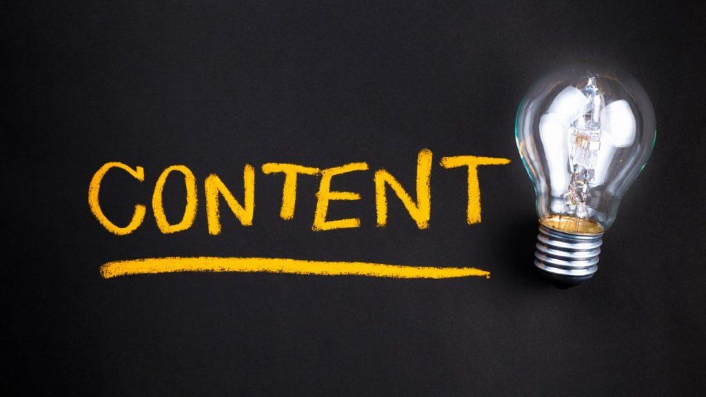 content marketing idea lightbulb ss 1920