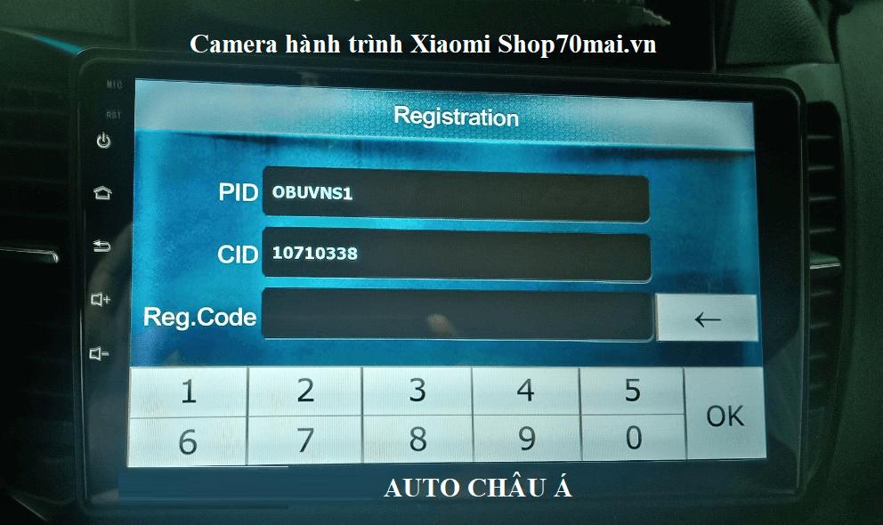 mua mã code vietmap s1 bản quyền