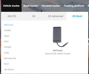 Các sản phẩm định vị 2G sẽ mất tín hiệu