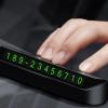 Bảng số điện thoại ô tô Xiaomi
