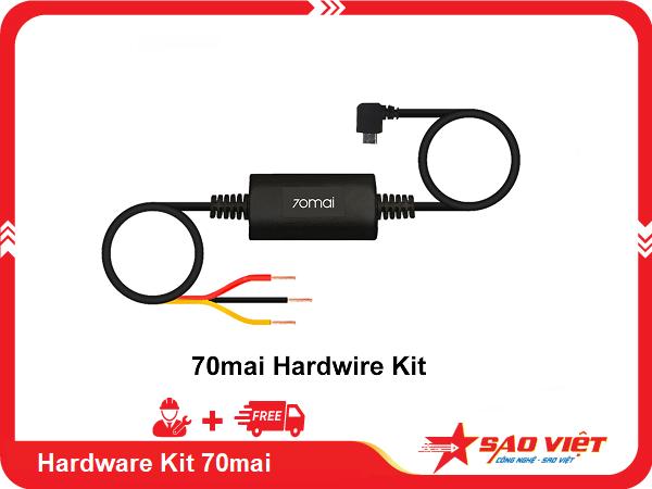 Hardware Kit 70mai