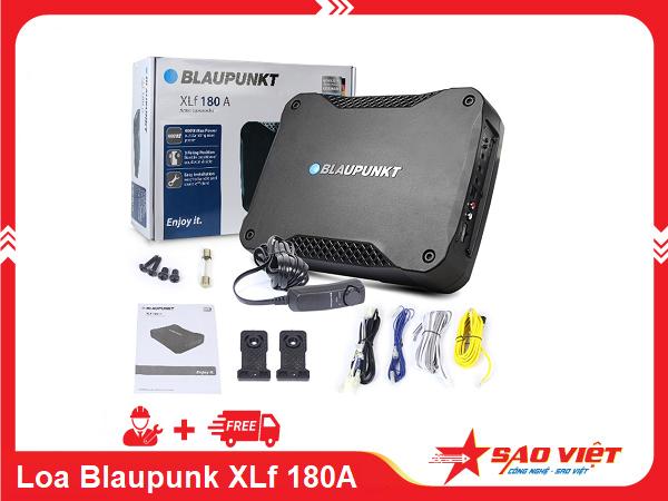 Loa Sub Blaupunk XLf 180A