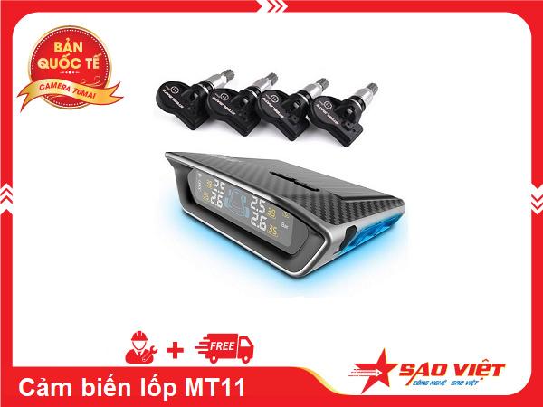 cảm biến áp suất lốp steelmate tp-mt11