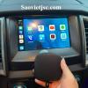 Cắm Android box cho xe ô tô