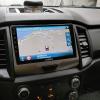 Lắp màn hình Android xe ford
