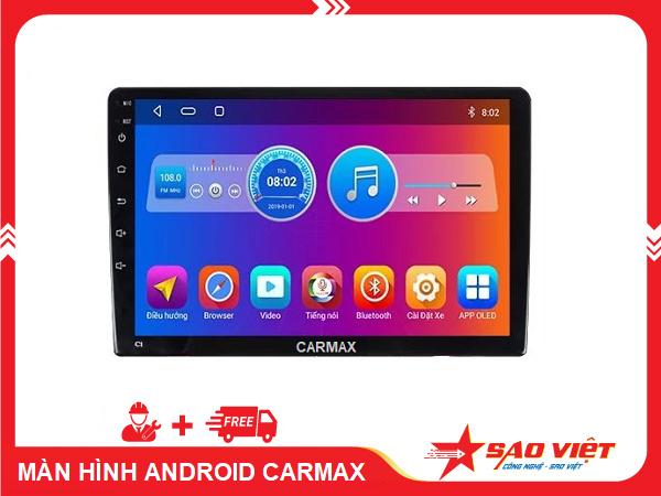 màn hình android carmax